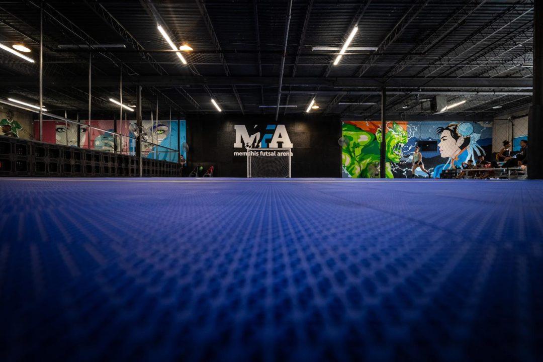 Memphis Futsal Arena